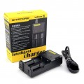 Nitecore Intelli I2 Charger